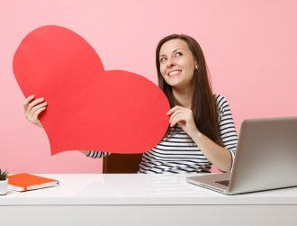 Treat yourself to a new job this Valentine's Day