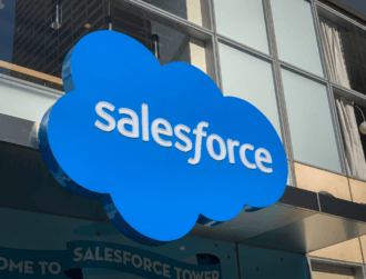 Salesforce plans to snap up Vlocity for $1.33bn