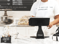 Toast valued at $4.9bn after $400m funding round