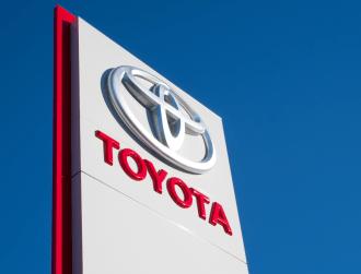 Toyota invests $400m in Pony.ai's autonomous vehicle tech