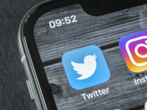 Twitter buys start-up founded by former Instagram and Facebook staff