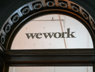 Here's what you need to know about WeWork's new CEO