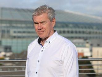 EirGrid's Mark Foley reveals the future of Ireland's electricity grid