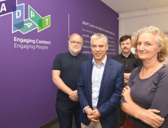Adapt and Trinity consortium awarded €2.3m to study rare condition