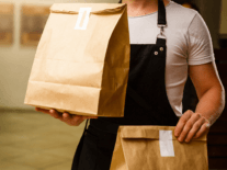 Menuu offers digital ordering software to restaurants for free