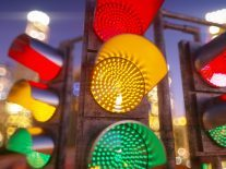 'Molecular traffic light' developed at UL helps solve 50-year-old physics puzzle