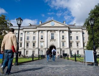 Trinity College Dublin lectures to go online in response to coronavirus
