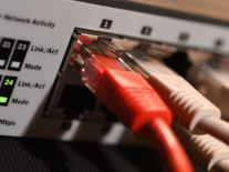 Real-time global internet outage map reveals strain put on networks