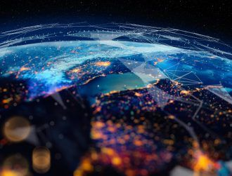 Faster, better, stronger: The next stage of global communications networks