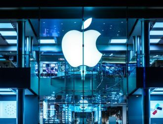Apple loses almost $100bn in value as Covid-19 outbreak spreads