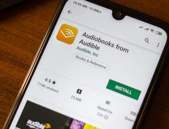 Hundreds of audiobooks released free on Audible to ease cabin fever