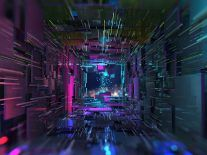 How quantum communication is set to revolutionise cryptography