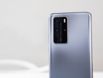 Huawei's P40 Pro: Incredible photos but few places to share them