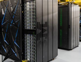 330 petaflops of supercomputer power recruited in fight against coronavirus