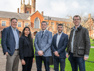 Belfast-based Sonrai Analytics raises £700,000 in seed funding