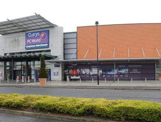 Currys PC World and Carphone Warehouse announce temporary closure