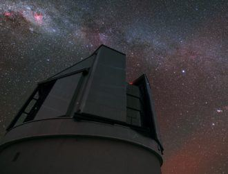 ESO claims satellite mega-constellations will 'severely affect' some telescopes