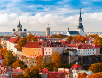 Estonian hackathon tackles issues caused by Covid-19