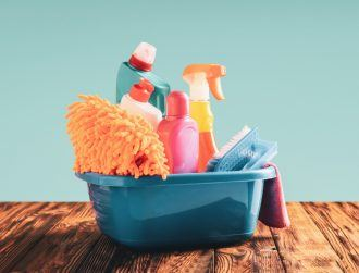 Which household cleaning products should you use to kill coronavirus?