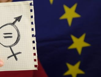 Which EU country has the widest gender pay gap?