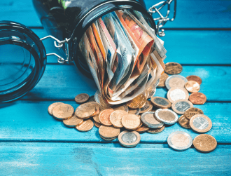 Dublin fintech My Money Jar raises €1.3m