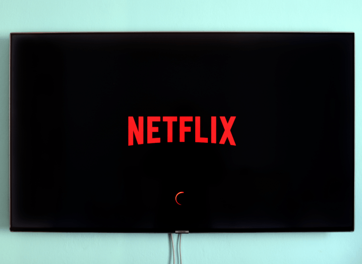 As home viewing surges in Europe, Netflix will lessen Internet load