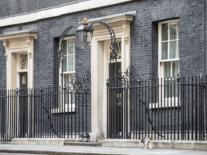 UK government orders 10,000 Dyson ventilators