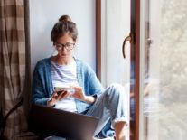 Everything you need to know about working from home