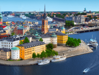 Stockholm's new initiative wants to bring women-led start-ups to the city