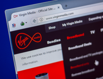 Virgin Media data breach affects 900,000 customers in the UK