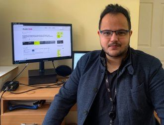 AIT researcher using augmented reality to 'cure' walking abnormalities