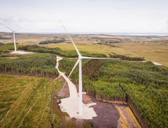 Ireland's 2018 renewable heat use was half of what was targeted for 2020
