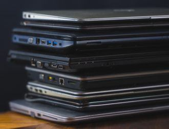 Appeal issued for old laptops to help students study from home