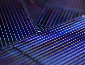 Breakthrough solar cell sets two world records for efficiency