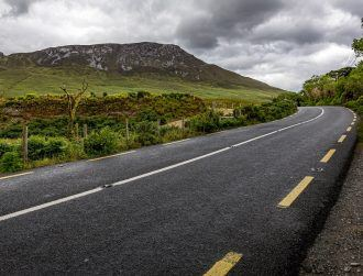Data shows 'seismic noise' has dropped dramatically in Ireland