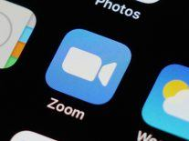 Zoom facing lawsuit over sharing of data with Facebook