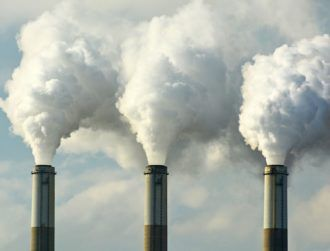 Irish power plant and industry emissions fell by 8.7pc in 2019