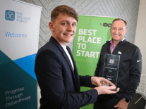 12 finalists in Ireland Funds Business Plan Competition announced