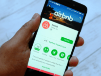 As hospitality suffers, Airbnb receives $1bn investment