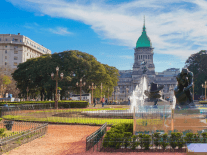 Argentina may use AI to make decisions about Covid-19 restrictions