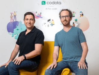 Codota raises $12m for its code auto-complete technology