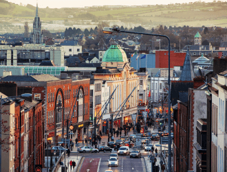 EBAN Cork 2020 has been postponed until April 2021