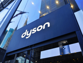 Dyson's $25m CoVent project no longer needed by UK government