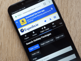 Expedia execs sacrifice salary as firm raises $3.2bn during crisis
