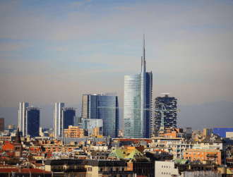 How one start-up in Lombardy is coping with the pandemic