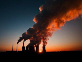 Study finds far less carbon capture needed to help meet climate targets