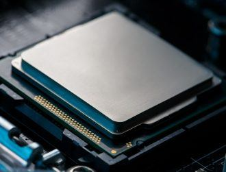 Intel aiming for carbon-neutral PC within the next decade