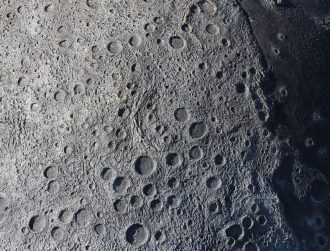 Apollo 17 rock sample suggests giant meteorite impacts shaped moon's surface