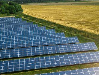 ESB and Harmony Solar agree €30m deal to build Irish solar farms