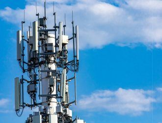 ComReg report finds mobile masts, including 5G, are safe for use